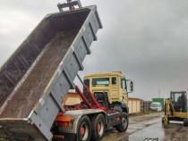 Inchiriez Transcontainer basculabil 6*4