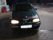 VW Golf 3 1.9 tdi 90 cp