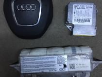 Kit airbag Audi A6 C6 4F