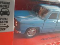 Macheta Renault R8 1960 S Scala 1 : 38