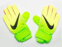 Mănuși portar unisex Nike GK, mărimea 7