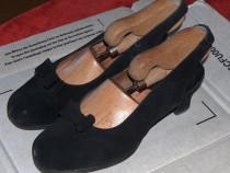 Pantofi antilopă, 37-38