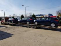 Transporturi specializate auto pe platforma