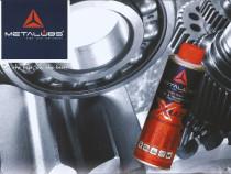 Metalubs x multi 250 ml