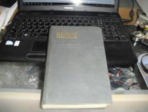 Flaubert Doamna Bovary & Salambo Opere Vol.I Editia 1979