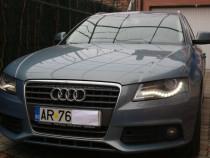Audi A4 proprietar in acte