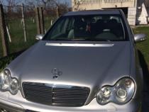 Mercedes C 200 Clasic