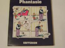 """Deutsch mit Phantasie """"Germana cu fantezie"""""""