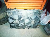 Electroventilator,grup GMV,Nissan Xtrail,T30,2.0,2.5,benzina