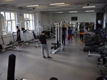 Aparate fitness pentru o sala complet echipata