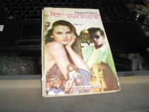 """""""Fascinatie"""" roman de Emma Darcy Editura Alcris 1994"""