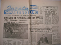 Gazeta Sporturilor 28-febr. 1990