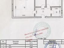 Apartament 2 camere finalizat Ghencea,Proprietar Haliu