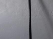 Burghiu manual pentru gropi in pamant reglabil 20cm