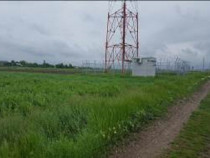 Teren 1966 mp arabil situat in com. Brazi, jud. Prahova