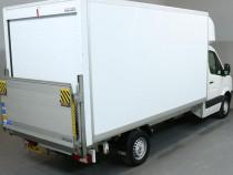 Transport marfa,mobila