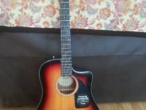 Chitara acustica Fender