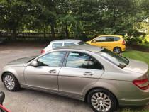 Mercedes-benz c220 d sau cdi, persoana fizica anglia, inmatr