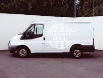 Inchiriez duba - transport mobila - marfa