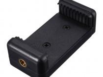 Suport Universal pentru telefoane intre 4-6 inch,negru