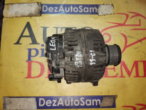 Alternator leon golf bora 1.9tdi 1999-05 asv 90a 038903024D