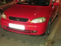 Opel Astra .Finantare ( avans + rate )