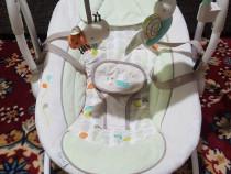 Balansoar bebelus