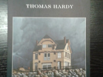 Desperate Remedies de Thomas Hardy