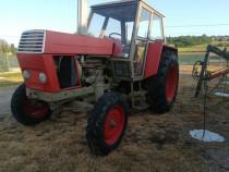 Dezmembrez Tractor zetor crystal 8011