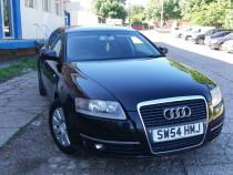 Audi a6 // diesel