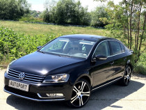 Volkswagen Passat 2.0 TDI highline BlueMotion