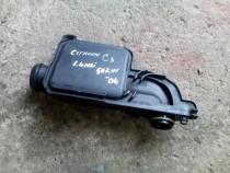 Conducta turbo Citroen C3 1.4hdi