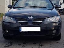 Nissan Almera 1.5 Tekna N16 Full Option EURO 4 (GPL)