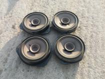 Boxe / difuzoare usi Opel Meriva originale GM