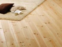 Blat bucatarie lemn masiv pin - perfect finisat - calitate s