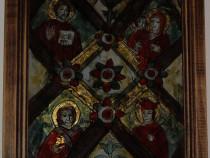 Masa Raiului - icoana papala
