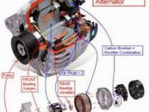 Piese electromotor Piese alternator