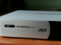 Mediaplayer 3D Himedia Q5 II Android full hd