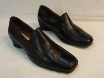 Incaltaminte, pantofi de dama/femei din piele