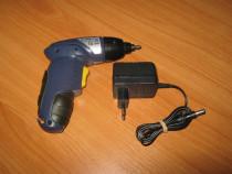 Surubelnita electrica Technic 4,8V 200rpm