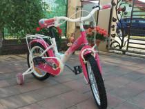 Bicicleta copii Scirocco Swety