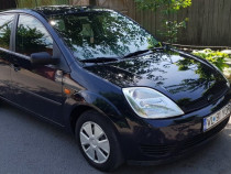 Ford Fiesta impecabil