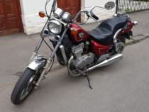 Motocicleta kawasaki EN 500