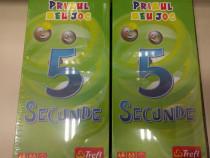 Primul meu Joc 5 Secunde, copii, cinci. Nou.Sigilat