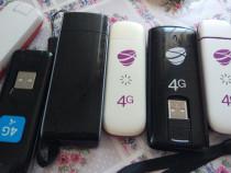 Modem Usb Stick Internet Mobil Router 3G 4G Huawei Zte Orice