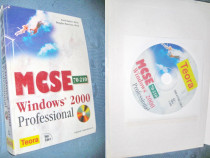 Windows 2000 Profesional. Stare foarte buna.
