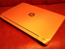 Laptop Hp nou, intel core i7 -skylake, video 4 gb ,ram 8GB