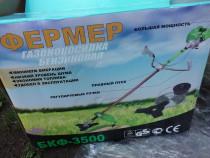 Motocoasa EpMeP profesionala 5 Cp.