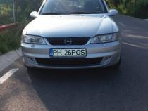 Opel vectra b 18 benzină opc arată si merge bine