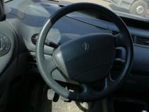 Plansa Bord Renault Espace 4 2003-2014 airbag volan pasager